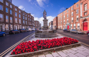 Safecility ATS automated iot emergency lighting for fire safety in limerick georgian historical buildings housing refurbishment regeneration