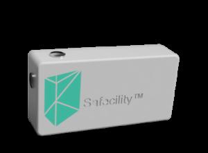 Safecility Door Sensor 1