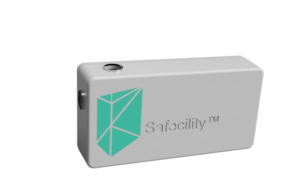 Safecility Door Sensor