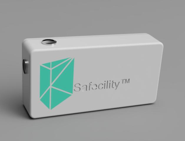 Safecility door sensor2