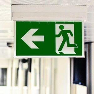 What is emergency lighting 3