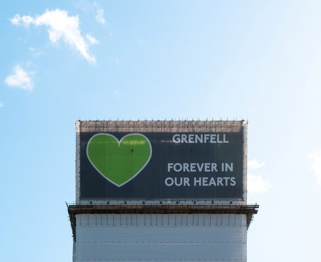 Post Grenfell 1