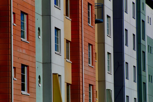 Automated compliance in social housing