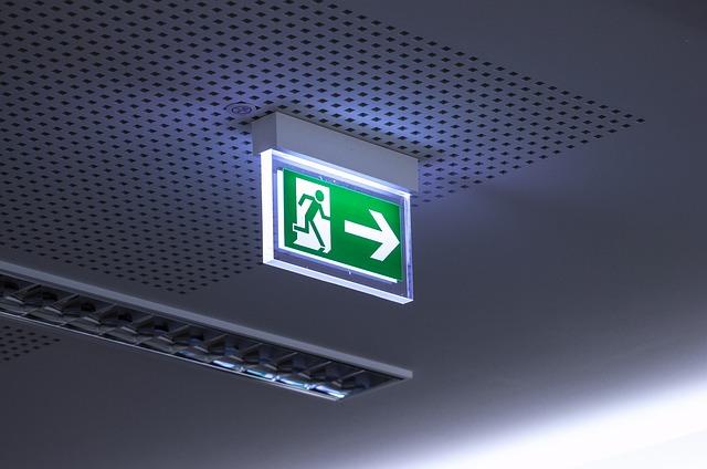 Wireless automated emergency lighting testing