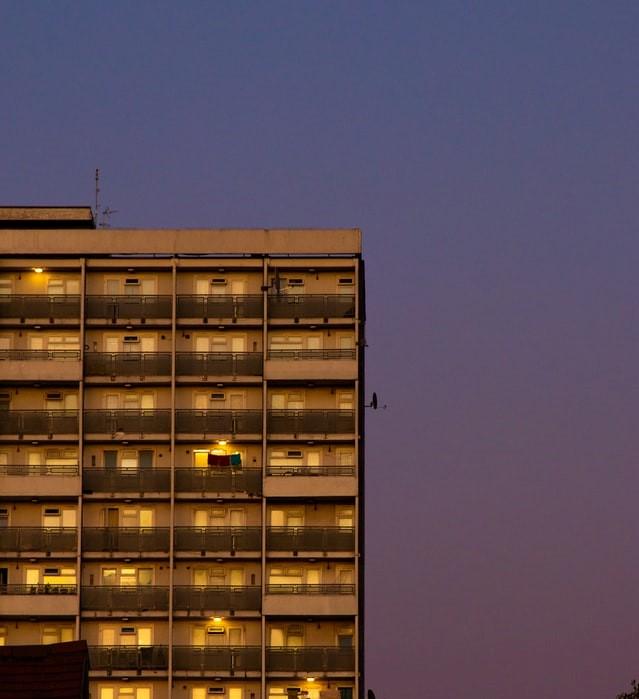 Social Housing the carbon conundrum 2