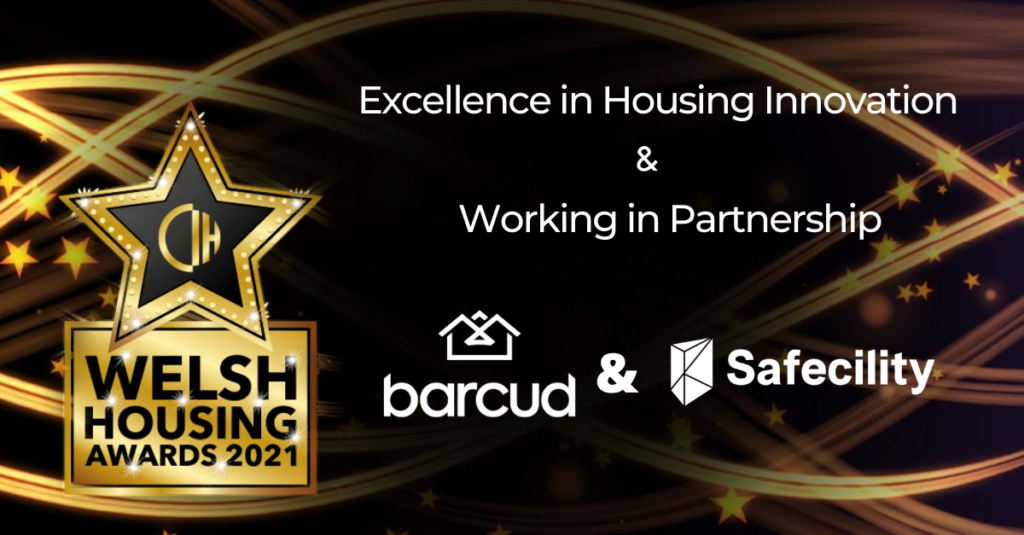 Excellence in Housing Innovation 1