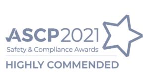 ASCP 2021 Awards